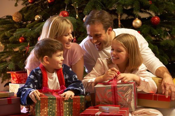 Как создать и сохранить семейные традиции
