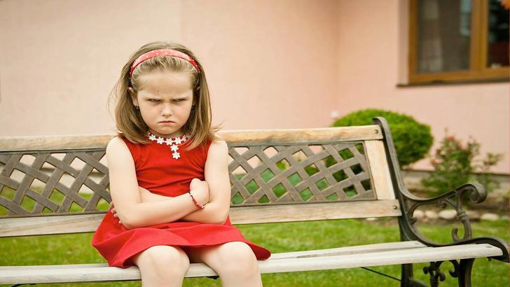 Как научить ребенка управлять своей агрессией