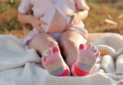 Как сохранить здоровье вен при беременности?