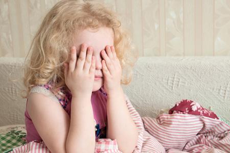 Как избежать истерик у детей: метод совместного решения проблем
