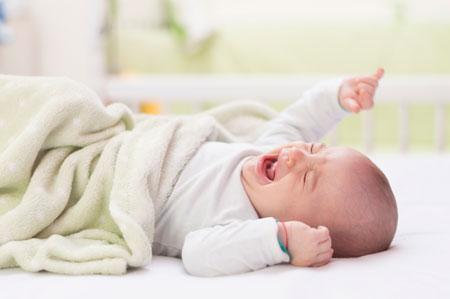 У ребенка истерика? 2 причины. Что делать родителям
