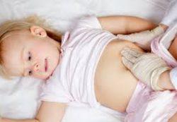 Почему нарушается микрофлора у детей