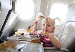В каком возрасте брать ребенка в поездки