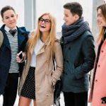 Подростковая мода: что в тренде?