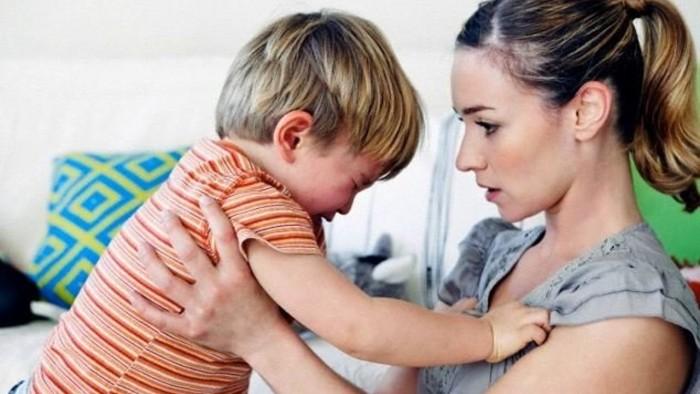 Как детское упрямство само себя побороло