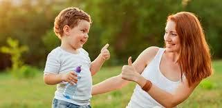Пять вещей в воспитании ребенка, о которых родителям можно не беспокоиться