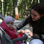 Мамы-ветераны против новых мамочек: времена меняются!