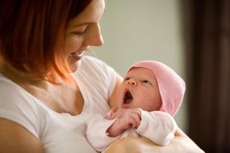 После родов. Выписка из роддома и первые дни дома — как это будет?