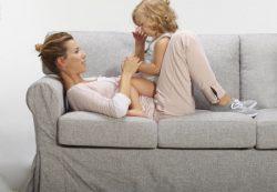 Ребенок в детском саду: как перекрывать расставание с мамой