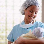 Синдром внезапной смерти младенцев