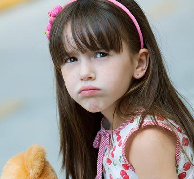 «Не хочу в детский сад!» Как родителю понять, что случилось