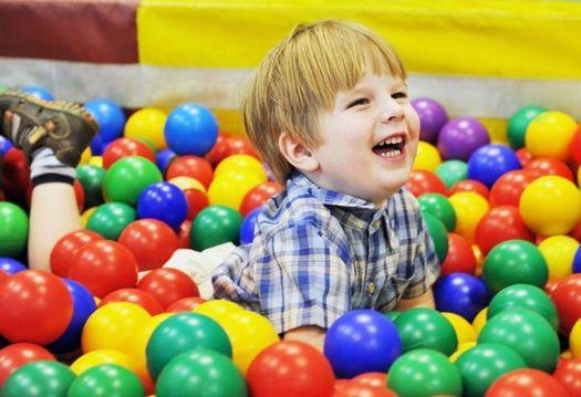 Как помочь ребенку быстрее адаптироваться к детскому саду