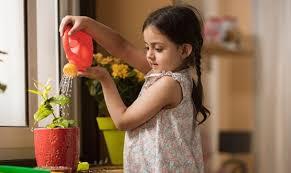 Самостоятельный ребенок. Как создать условия?