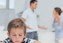 Когда в родителях согласья нет