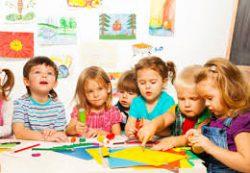 Ваш ребенок идет в детский сад. Рекомендации и памятка для родителей
