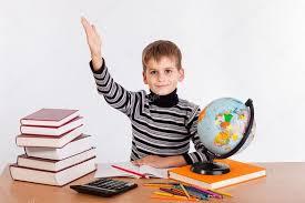 Быть умным – не значит хорошо учиться
