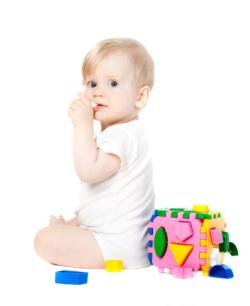 Развитие ребенка: раннее или своевременное?