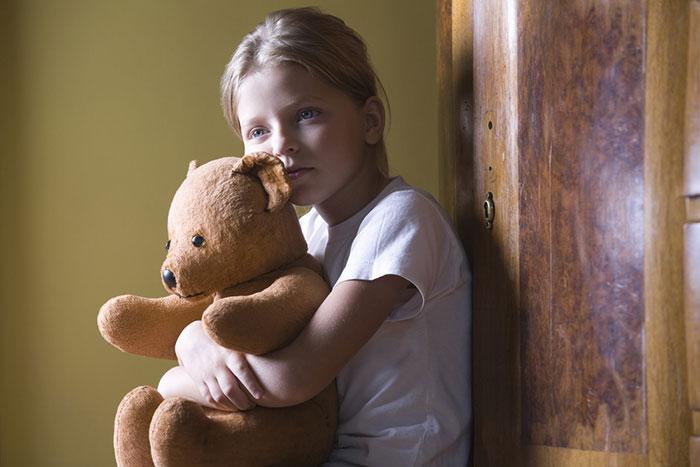 Плюшевое сердце: зачем ребенку игрушечный друг