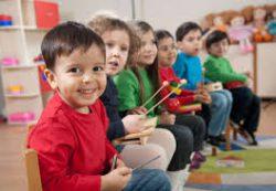 На пороге детского сада. Все об адаптации