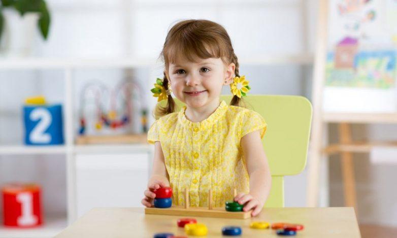 Когда отдавать ребёнка в детский сад