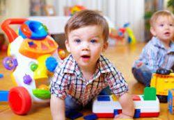 Ребенок и социальная адаптация: от рождения до 10 лет