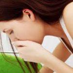 Утренняя тошнота во время беременности является признаком хорошего здоровья ребенка
