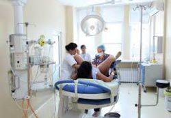 Эпизиотомия, как ее избежать при родах