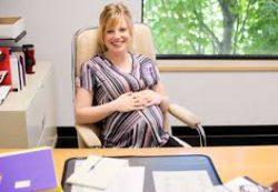 Беременность – уходить в декрет или работать до последнего?