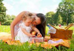 Пробиотики и пребиотики: зачем из назначают ребенку?