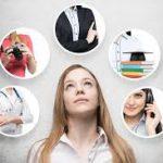 Помочь подростку определиться с профессией