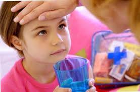 Летние простуды: как уберечь малыша?