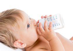 Питание малыша до года. Когда у мамы нет молока