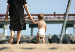 Идем гулять с малышом!