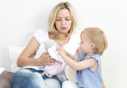 Как помочь ребенку выздороветь с помощью игры