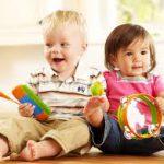 Зачем нужны звучащие игрушки?
