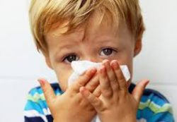 Аллергические заболевания у детей