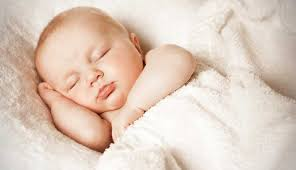 Спят усталые игрушки: секреты правильного детского сна