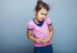 У ребенка болит живот?