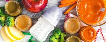 Особенности введения прикорма детям первого года жизни с пищевой аллергией