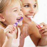 Гид по зубным пастам для малышей