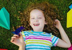 Витамины для детей – поддержим иммунитет