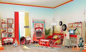 Организация детской комнаты