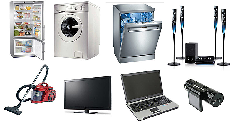 Бытовая техника и электроника