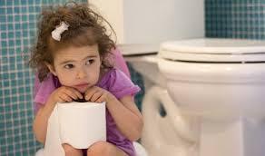 У ребенка запор? Меняем рацион