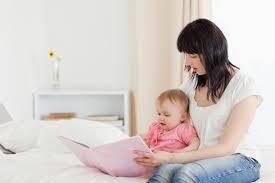 Знакомство с книжкой, или Как читать с маленьким ребенком