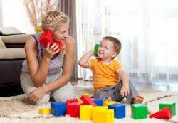 Домашнее воспитание