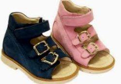 Модная детская обувь — как ее выбрать