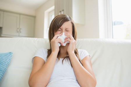 Если мама заболела… Можно ли кормить грудью?