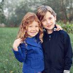 Раннее развитие: дети выросли. Легко ли им в школе и в жизни?