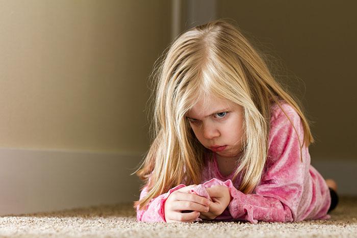 Как из плохих детей вырастают хорошие